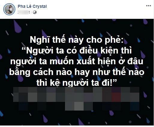 Pha Lê...