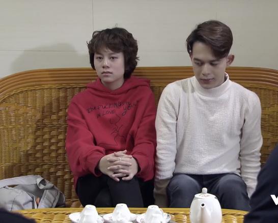 Hai diễn viên trẻ tiềm năng