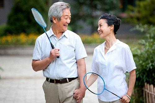 Chế độ luyện tập cho người cao tuổi bị đái tháo đường - Ảnh 1.