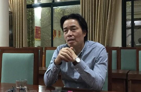 Ông Đặng Hoa Nam, Cục trưởng Cục Trẻ em (Bộ Lao động-Thương binh và Xã hội). (Ảnh: TL)