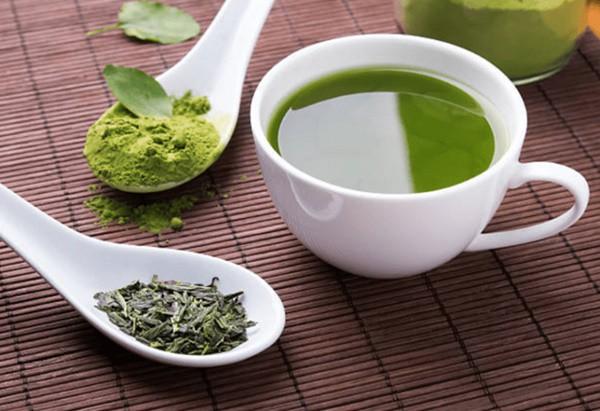 Uống trà xanh thực sự đem lại rất nhiều lợi ích cho sức khỏe