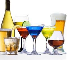Rượu gây hại cho thận