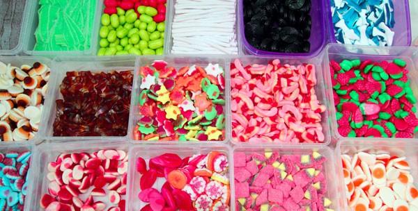 Thực phẩm chứa nhiều chất ngọt nhân tạo