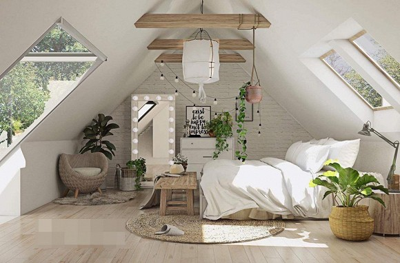 Ngôi nhà mà Nguyệt Ánh rao bán rộng rãi, thoáng mát, gần gũi với thiên nhiên và có nội thất sang trọng. Căn nhà sử dụng màu trắng làm tông màu chủ đạo. Các phòng đều được bài trí rất ngăn nắp, gọn gàng, đơn giản nhưng tiện nghi.