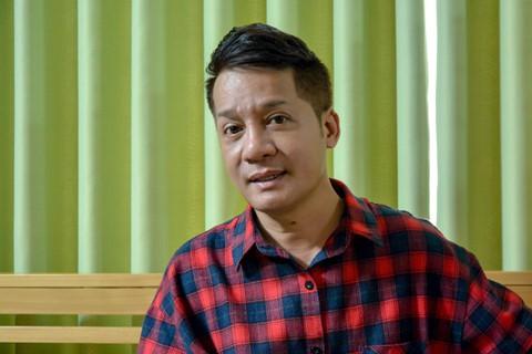 Minh Nhí tự hào đào tạo nhiều nghệ sĩ thành công.