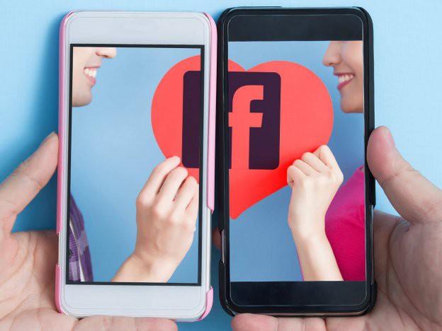 """Cần phải """"Tiền bạc phân minh – ái tình dứt khoát"""" trên Facebook Dating"""