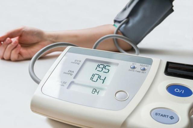 Cao huyết áp ngày càng gia tăng số người mắc