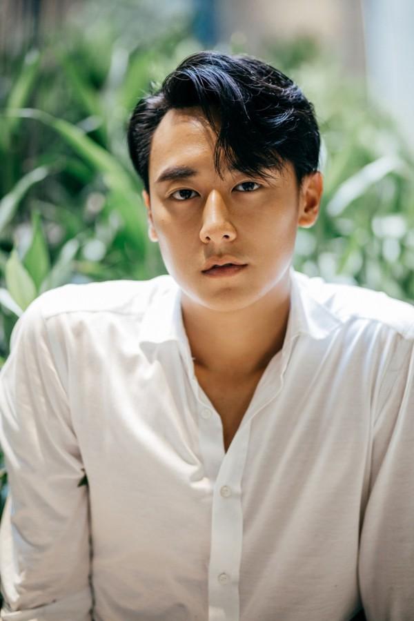 Diễn viên, ca sĩ Rocker Nguyễn