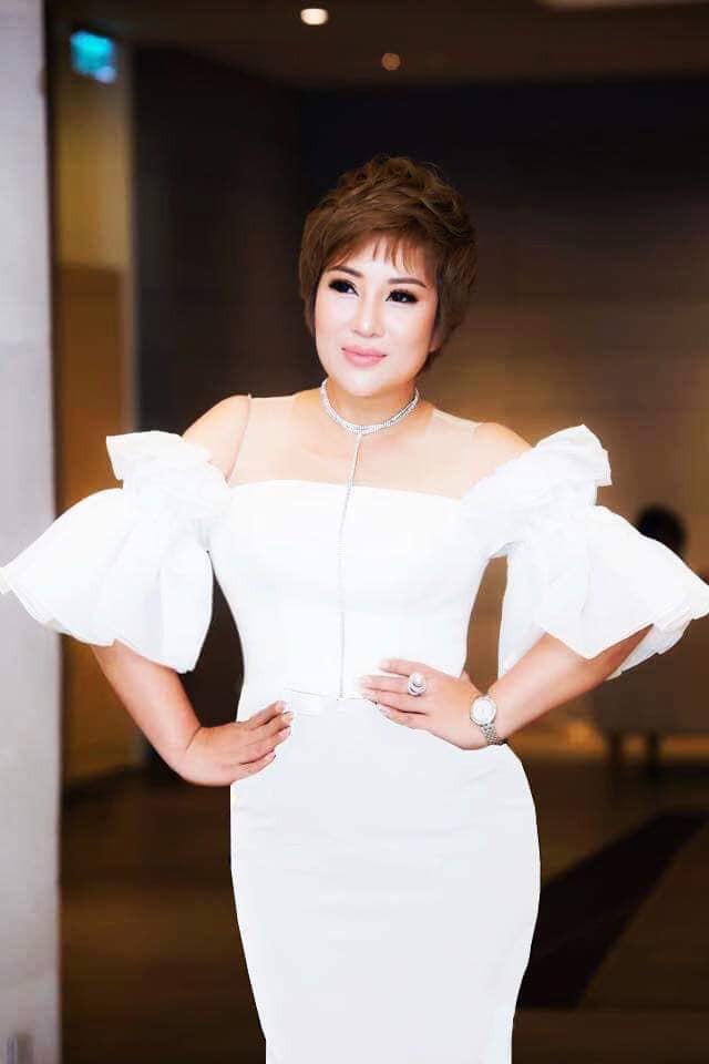 Để chiến thắng ung thư, theo chị Trang tinh thần rất quan trọng.