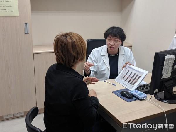 Bác sĩ Shi Jiazuo.