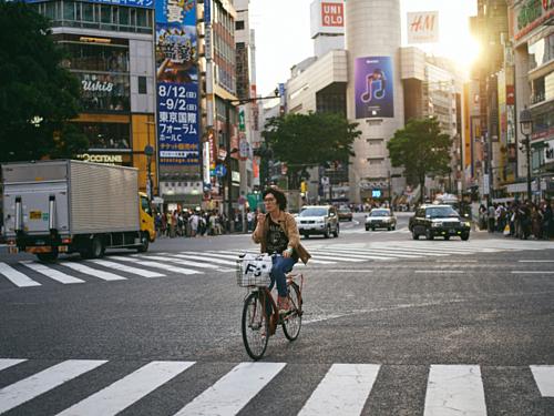 Tại sao Nhật Bản sạch như vậy, dù không có nhiều thùng rác trên đường? là câu nhiều khách nước ngoài thắc mắc khi lần đầu tới xứ sở mặt trời mọc. Ảnh: Marcus Low Photography.