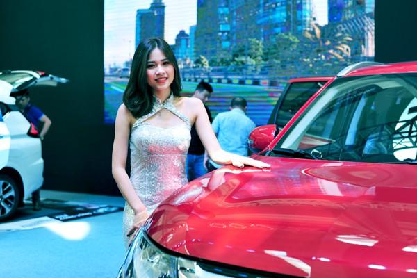 Hãng ô tô Mitsubishi mang đến những dòng xe đang được người tiêu dùng ưa chuộng.