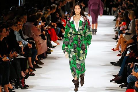 Xu hướng thời trang bền vững lên ngôi trong những năm gần đây. Ảnh: Statements.