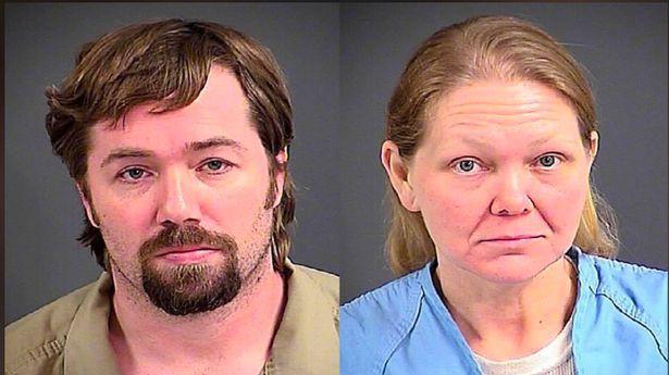 Cả Sidney và Tammy, 2 vợ chồng bị tình nghi bắt cóc Heather đều lên tiếng rằng không quan tâm đến các mối quan hệ bên ngoài của nhau, hiện họ đang có mối quan hệ mở