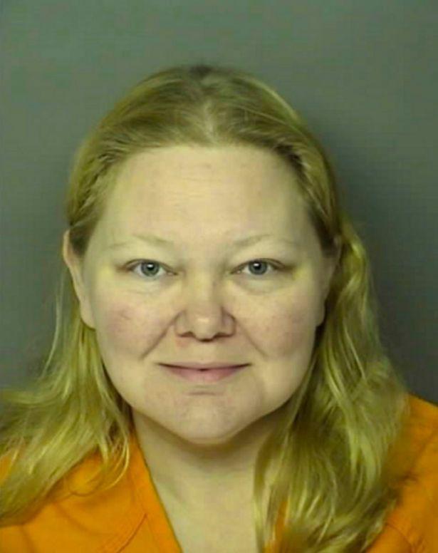 Tammy Moorer bị kết án 30 năm tù giam vì tội bắt cóc