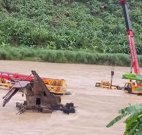 Mới đầu mùa mưa bão, các tỉnh miền núi phía Bắc đã chịu hậu quả nặng nề.
