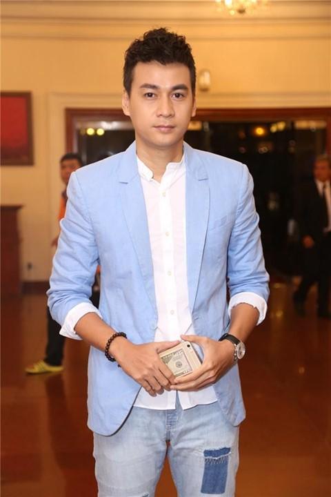 Ngọc Thuận cho biết đã bỏ nghề diễn trong 2 năm.