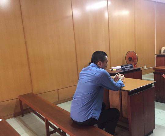 Bị cáo Anthony Nguy (quốc tịch Hoa Kỳ, SN 1976) lãnh 7 năm tù về tội Buôn lậu