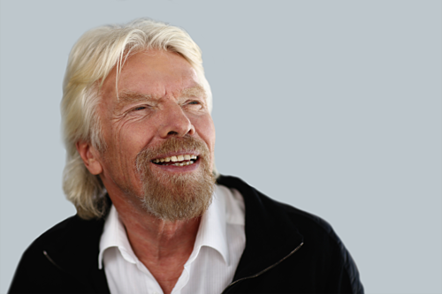Tỷ phú Richard Branson. Ảnh: CNBC