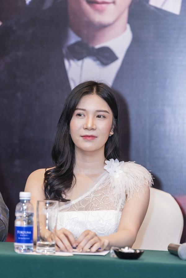 Thanh Bi trở lại với phim ảnh sau thành công của phim Người phán xử.