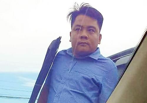 Vụ nhóm giang hồ xăm trỗ vây xe công an tại Đồng Nai: Bắt thêm đối tượng, khởi tố vụ án  - Ảnh 2.