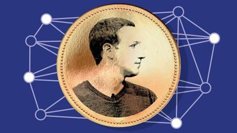 Với Libra, mục tiêu của Facebook là khiến người dùng không thể sống thiếu mạng xã hội này. Ảnh: Getty.
