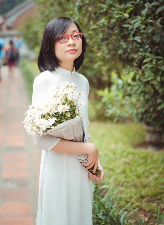 Nguyễn Huy Hoàng và Đặng Hoàng Khánh Phương đều đỗ 3 trường chuyên ở Hà Nội.