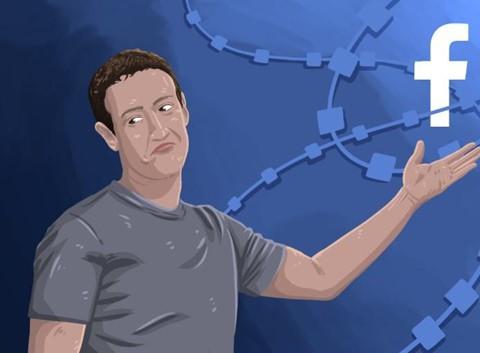 Về lý thuyết, Libra được xem là đồng tiền phi tập trung. Tuy vậy, nền tảng nó hoạt động là Facebook và được tinh chỉnh bởi kỹ sư công ty này. Ảnh: BTC Manager.