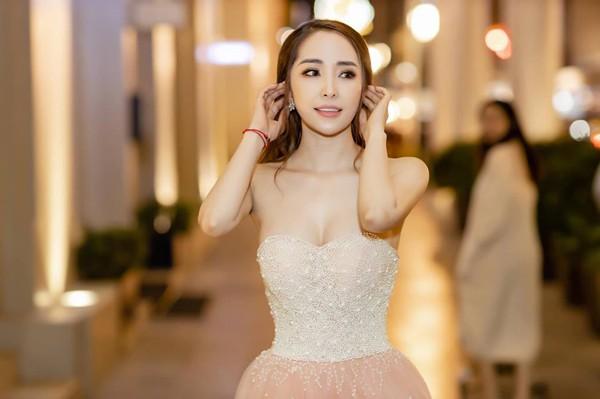 Sau khi chia tay người mẫu Doãn Tuấn, Quỳnh Nga có mong muốn trở lại công việc trong làng giải trí.