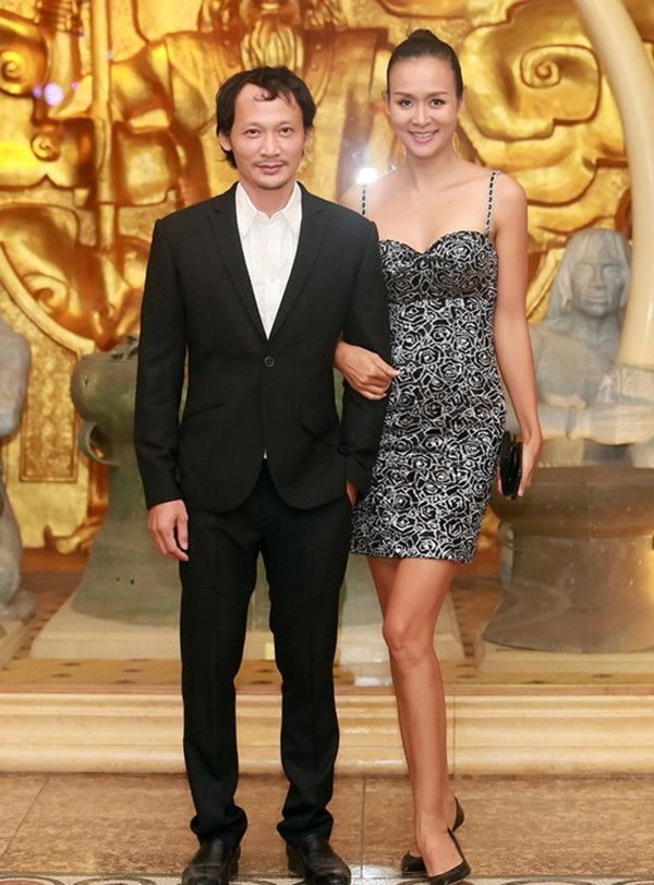 Trần Bảo Ngọc sống hạnh phúc bên chồng luật sư.