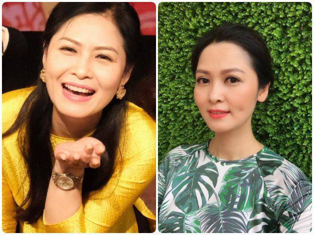 Thúy Hà sinh năm 1978, từng tốt nghiệp ĐH Sân khấu Điện ảnh và là một diễn viên kỳ cựu của Nhà hát Kịch Hà Nội.