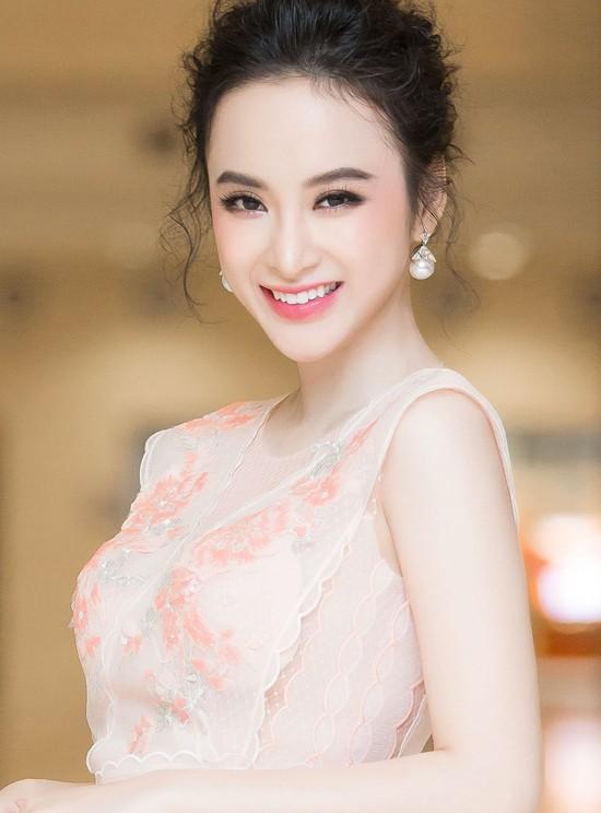 Phương Trinh vẫn tham gia showbiz nhưng mục tiêu kiếm tiền không còn là lớn nhất trong cuộc sống của cô