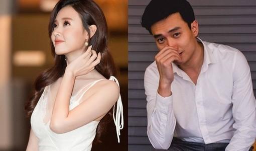 Dư luận vẫn hy vọng showbiz Việt sẽ sớm có thêm một cặp trai tài gái sắc.