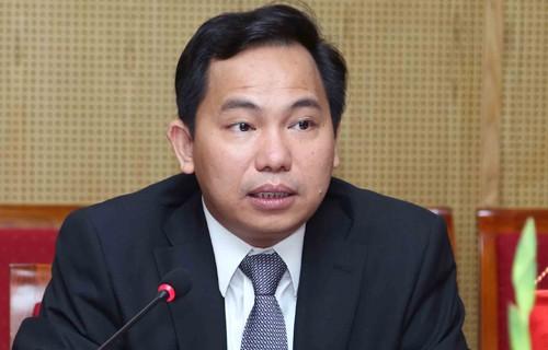 Tiến sĩ kinh tế 45 tuổi làm Chủ tịch TP Cần Thơ  - Ảnh 1.
