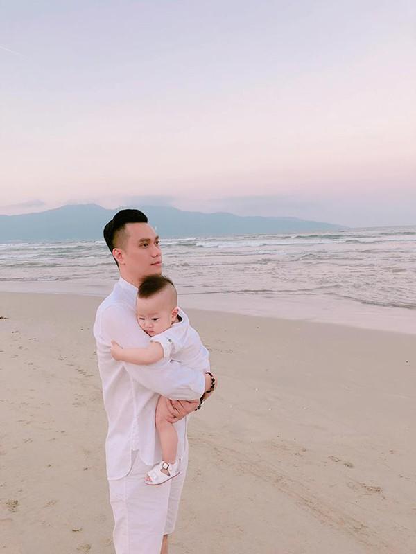 Việt Anh: Tôi đã sai trong cuộc hôn nhân này - Ảnh 2.