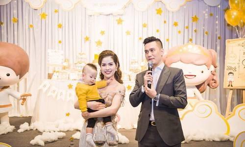 Việt Anh: Tôi đã sai trong cuộc hôn nhân này - Ảnh 3.