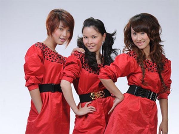 Sau gần 20 năm, hình ảnh nữ ca sỹ trong nhóm hát nữ đình đám một thời - Ảnh 6.