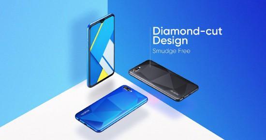 Top 4 smartphone màn hình giọt nước thời thượng giá rẻ - Ảnh 10.