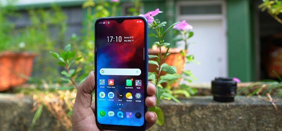 Top 4 smartphone màn hình giọt nước thời thượng giá rẻ - Ảnh 14.