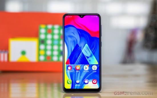 Top 4 smartphone màn hình giọt nước thời thượng giá rẻ - Ảnh 9.