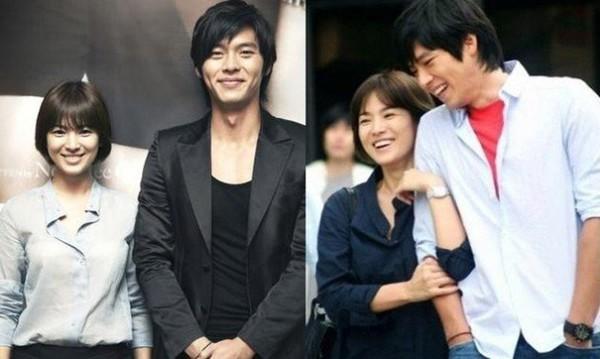 Song Hye Kyo: Tình duyên long đong mãi mới cưới được chồng thì bất ngờ bị đệ đơn ly dị - Ảnh 3.