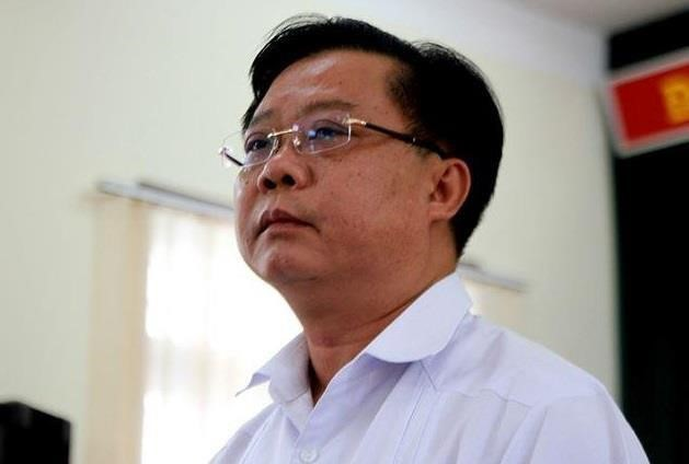 Ông Phạm Văn Thủy, Phó chủ tịch UBND tỉnh Sơn La. Ảnh: Bá Chiêm.