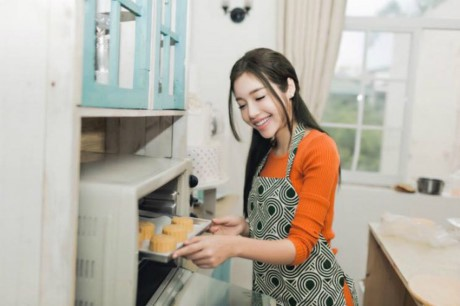 Elly Trần thường xuyên khẳng định Cơm nhà vẫn là cơm ngon nhất