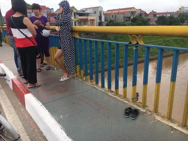 Lạng Sơn: Tìm thấy thi thể nữ điều dưỡng nhảy sông Kỳ Cùng - Ảnh 1.