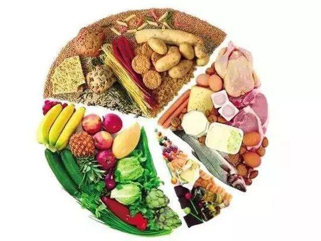 Chế độ ăn uống lành mạnh, khoa học mới là chìa khóa giúp ngừa bệnh