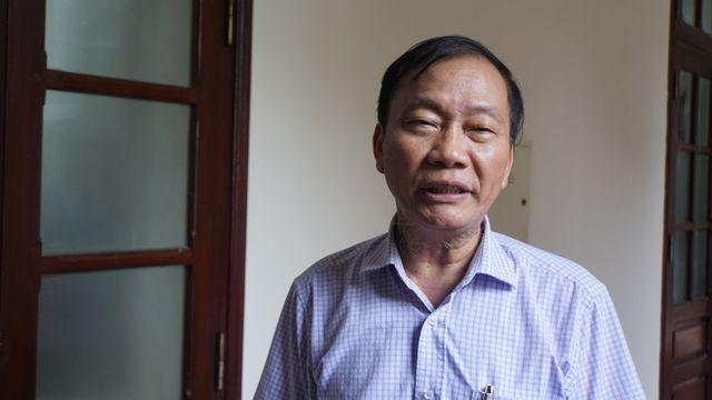 Ông Hoàng Quang Phòng - Phó Chủ tịch Phòng thương mại và công nghiệp Việt Nam nói Nếu tăng 1% lương tối thiểu thì mức chi phi của doanh nghiệp là trên dưới 10%.....