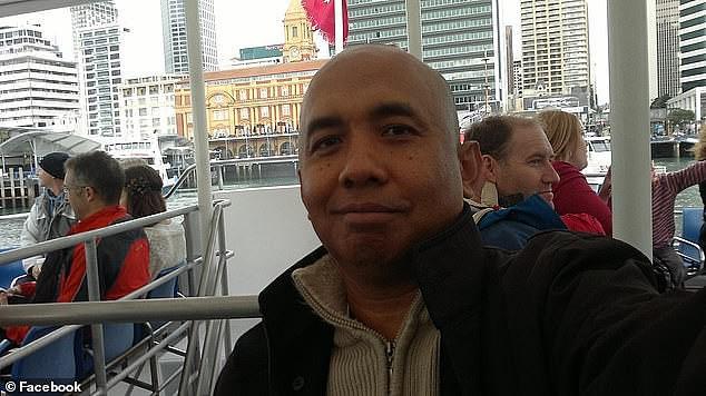 Sự thật gây sốc về cơ trưởng lái máy bay MH370 mất tích cách đây 5 năm - Ảnh 3.