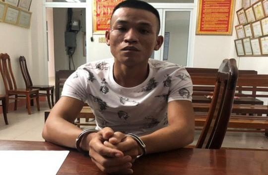 Nguyễn Xuân Công, đối tượng trực tiếp đâm chết ông Văn