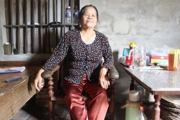 Chuyện tình cảm động của nữ TNXP hơn 40 năm đi tìm hài cốt chồng - Ảnh 2.