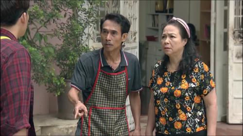 """Diễn viên Thanh Quý: Muốn được đóng vai khổ mà béo tốt nên chỉ toàn vai """"ăn trên ngồi trốc"""" - ảnh 1"""